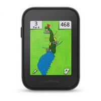 Golfhorloges en GPS hulpmiddelen